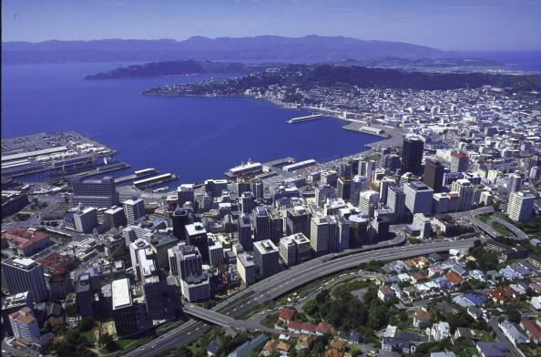 全球哪里最宜居?新西兰首都惠灵顿