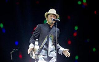 赵传《时空回旋传奇30》巡回演唱会马来西亚站,已敲定在9月23日,于云顶云星剧场开唱。 (Star Planet星艺娱乐提供)