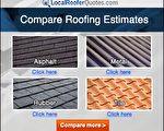 铺设屋顶的材料有很多,每种特性、价格皆不同。(朱健冲提供)