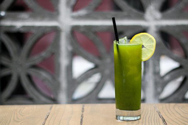 圖:Tall Truth Cocktail(圖片由Tacofino餐廳提供)