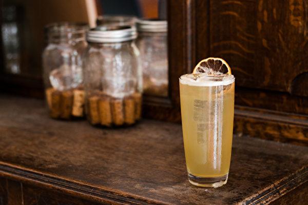 圖:Safe Key(圖片由UVA Wine & Cocktail Bar酒吧提供)