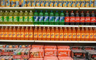 澳洲学者的一项最新研究发现,澳洲四大流行软饮料的含糖量比美国类似饮料的含糖量高22%,这可能增加了澳洲人患二型糖尿病和心脏病的风险。(Pixabay.com)