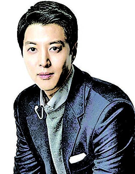 李东健饰燕山君。(新唐人电视台)