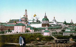 俄羅斯金環 古羅斯的歷史文化遺蹟