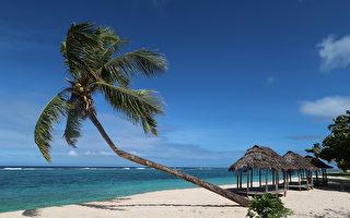 组图:萨摩亚 南太洋的世外桃源