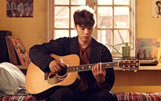 Eddy Kim發表最新創作單曲 回歸歌壇