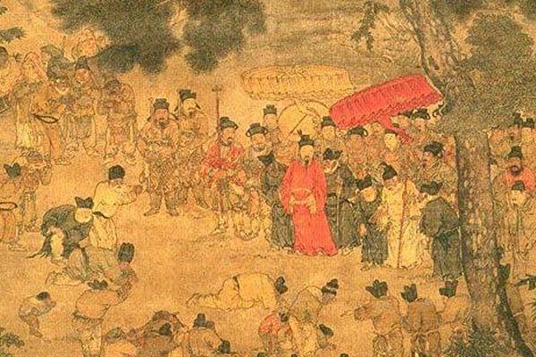 唐代儒生陆颙肚中消面虫 被少数民族视为奇宝贵于黄金