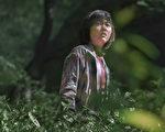 图为电影《玉子》剧照。勇敢的韩国乡村女孩美佳是玉子的最好朋友。(Netflix提供)