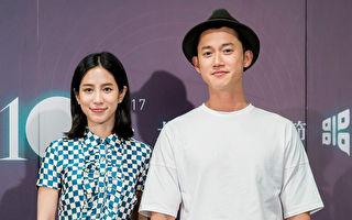 吴慷仁温贞菱担任台北影展大使 畅谈表演路