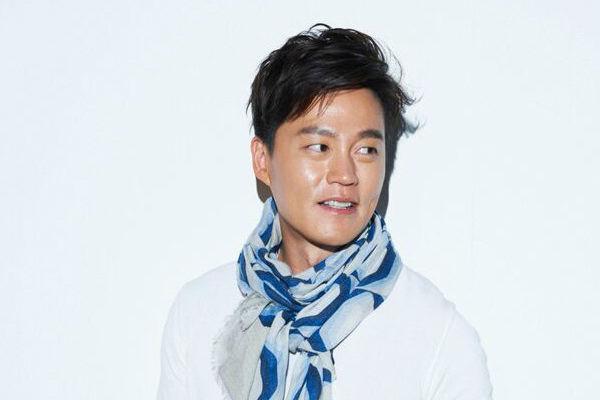 韩国艺人李瑞镇资料照。(channel M提供)