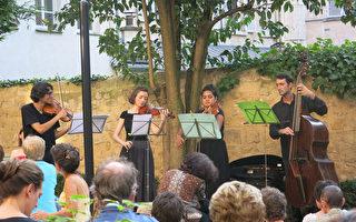 法国音乐节:全民共享音乐的节日