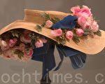 十九世纪女帽展  再现百年流行风尚