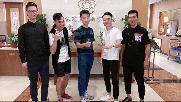 陆生拍台湾猫村纪录片 喜欢宝岛人文精神