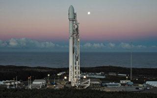 台自制首枚卫星福卫五号 8月在美发射升空