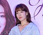 韩国女星朴信惠资料照。(黄宗茂/大纪元)