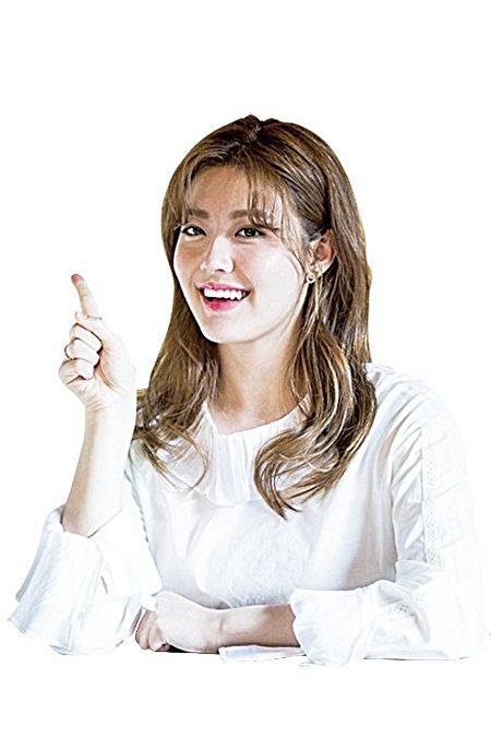 南志鉉。(新唐人電視台)