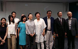 导演李岗伦敦说电影,戏内戏外皆精彩