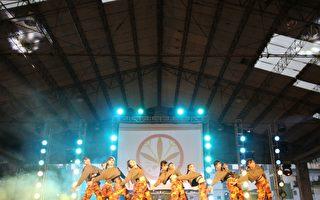 14校聯合舞展。(宜蘭文化局提供)