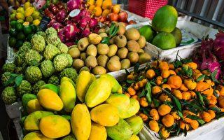 医师表示,口感鲜甜的水果不等于升糖指数高,应选择低GI的水果来帮助稳定血糖。(Fotolia/提供)