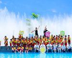 2017宜兰童玩节将于7月1日登场。(宜兰文化局 提供)