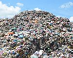 环保署2015年、2016年协调外县市代烧云林垃圾分别是2.9万、6.1万公吨。(中央社/提供)
