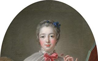 经典恒久 美国家美术馆展出18世纪法国画