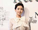 樂見孫藝珍演韓版王漫妮 江疏影俏皮回應網友