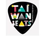 台湾流行音乐将赴英国最大音乐节演出(河岸留言提供)