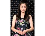 日本电视女主播小林麻央。(GettyImages)