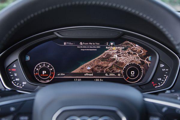 Glenmore Audi Q5