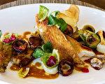 多伦多夏日美食节(Summerlicious)期间,当地多家顶级餐厅将为您提供精美菜肴。(网路图片)