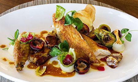 多倫多夏日美食節(Summerlicious)期間,當地多家頂級餐廳將為您提供精美菜肴。(網路圖片)