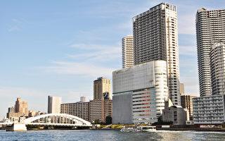 2017年第一季度東京圈新房銷售數量顯示,銷售同比大幅度上升了38.6%,增至2,741套,價格同比上升了2.9%,增至5,918萬日元,每平方米單價上漲3.6%,新房供應數量連續3個月出現上升。(盧勇/大紀元)