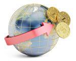 無論是寄錢給家人, 還是中小企業要從海外買貨,支付某項服務,為海外員工付工資等等,都需要用到國際匯款。(Depositphotos)