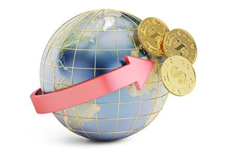 无论是寄钱给家人, 还是中小企业要从海外买货,支付某项服务,为海外员工付工资等等,都需要用到国际汇款。(Depositphotos)