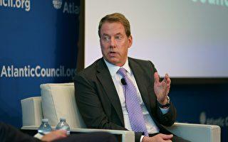 福特公司董事長比爾·福特(Bill Ford)表示,:「如果你不能被信任,就無法推出令人信服的產品」。(石青雲/大紀元)