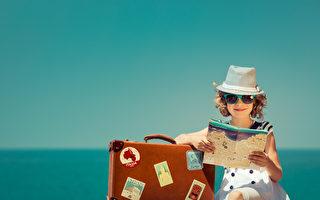 轻松保持健康 夏天旅游的5个饮食小诀窍