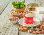 「吃素」健康有門道 吃錯反而傷身