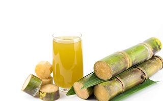 甘蔗能治病 簡單食材大妙用