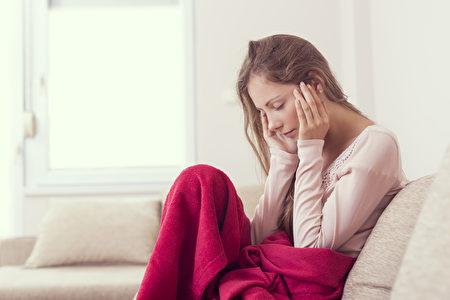 吃素的人通常容易产生虚寒体质。(Fotolia)