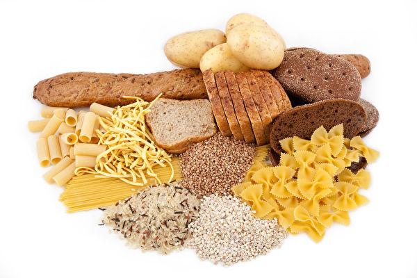 以吃五谷杂粮为主,是中国人养生之道。(Fotolia)