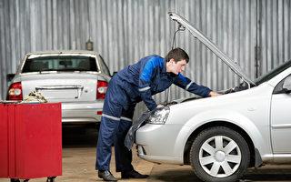 美国哪些州汽车修理费最高?哪些州最低?