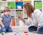 """对孩子说""""不""""确实很难,家长花点时间学会如何用平和有效的方式和孩子交流,就很容易做到。(Fotolia)"""