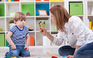 九個方法告訴你怎麼跟你孩子說「不」