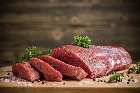 牛肉(Fotolia)