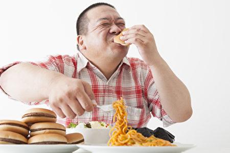 """现代有个谚语云,""""若要安,常带三分饥与寒"""",也是教导人们不要吃得太饱。(Fotolia)"""