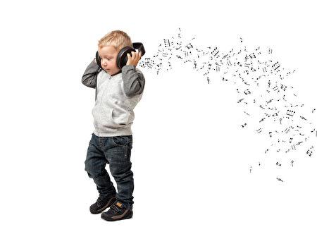 正能量音乐可以纠正身体内的偏差。(Fotolia)