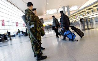 三朝鮮人跟美國海關拚命搶奪的包裹是啥