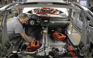 英国若硬脱欧 将沉重打击德国汽车业