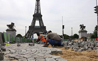 目前的欧洲外派员工制度被指责造成同工不同酬的不平等待遇,尤其是在公共设施建设等领域。(LUDOVIC MARIN/AFP/Getty Images)